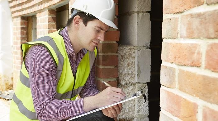 Trouver un inspecteur immobilier