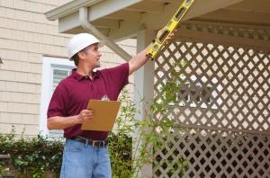 Éléments à vérifier par l'inspection en bâtiment