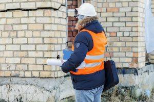 Expertise après rapport inspection en bâtiment