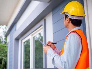 inspection maison