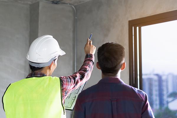 Comment choisir un inspecteur en bâtiment?)