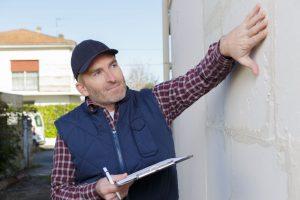 composantes inspectees rapport maison
