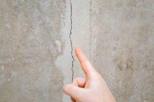 inspection achat probleme fondations